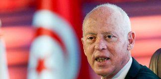 La Tunisie ferme une chaîne de télévision et une station de radio critiques envers le président2