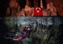 La nageuse turque Şahika Ercümen pulvérise le record du monde de plongée en apnée