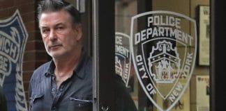L'acteur Alec Baldwin tue une femme avec une arme sur le tournage d'un film