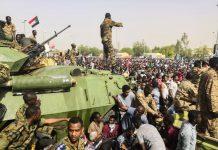 L'armée soudanaise prend le pouvoir par un coup d'État et arrête le Premier ministre