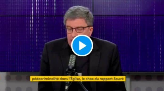 _Le secret de la confession est plus fort que les lois de la République», estime le premier évêque de France - VIDEO
