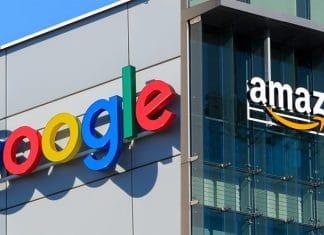 Les centaines d'employés de Google et d'Amazon dénoncent un accord dangereux avec Israël2