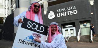 Les clubs de Premier League s'opposent au rachat de Newcastle par l'Arabie saoudite
