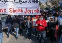 Les familles de Cheikh Jarrah autorisées à rester dans leurs maisons en tant que «locataires»