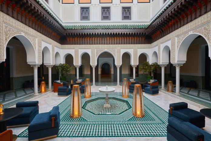 Maroc - La Mamounia remporte le prix du «Meilleur Hôtel au Monde»
