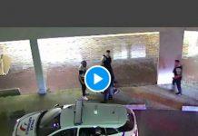 Noisy-Le-Grand Moussa frappé par plusieurs policiers témoigne - VIDEO